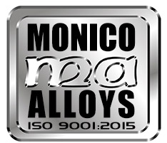 Monico Alloys - California, USA